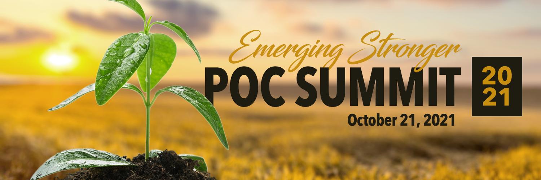 POC 2021 Summit